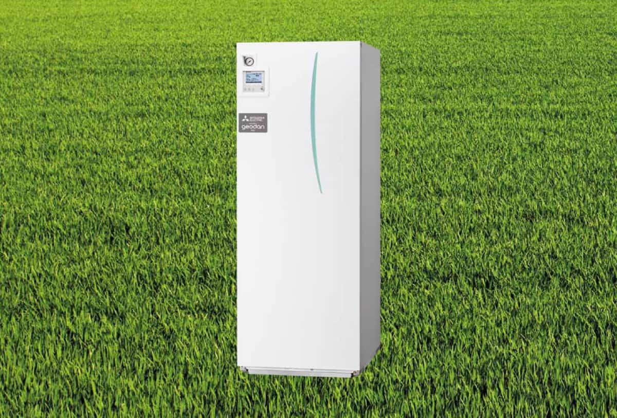 Pompy ciepła - jednostka wewnętrzna | Flexipower Group